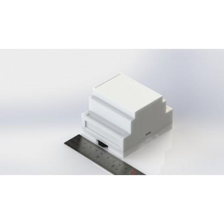 جعبه ریلی- Rail Box L72* W88* H59mm