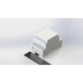 L53* W88* H59mm جعبه ریلی- Din Rail Box