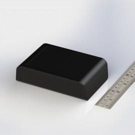 L120*W80*H30 MM جعبه پلاستیکی دو تکه