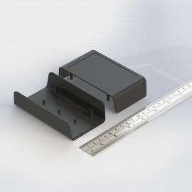 جعبه پلاستیکی دو تکه L110*W60*H25 MM