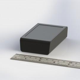 جعبه پلاستیکی دو تکه L95*W50*H20 MM