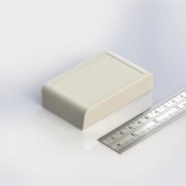 L80*W45*H17mm جعبه پلاستیکی دو تکه