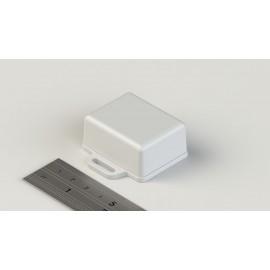 L40*W30*H16 MM جعبه پلاستیکی دیواری