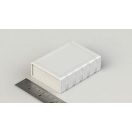 L92_W68.5_H28 MM جعبه پلاستیکی رومیزی چهار تکه