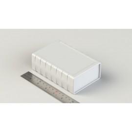 L105_W75_H36 MM جعبه پلاستیکی رومیزی چهار تکه