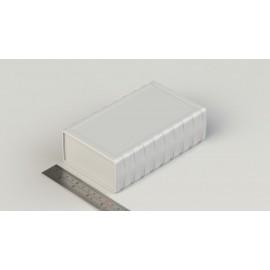 L164_W100_H51 MM جعبه پلاستیکی رومیزی چهار تکه
