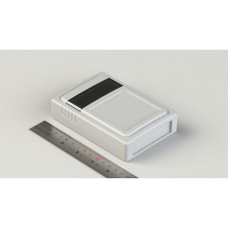 جعبه پلاستیکی دیواری دارای LCD - L130*W89*H35 mm