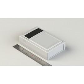 L168*W107*H45 mm جعبه پلاستیکی دیواری دارای LCD
