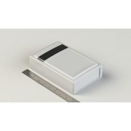 جعبه پلاستیکی دیواری دارای LCD - L210*W139*H58 mm