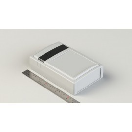 L210*W139*H58 mm جعبه پلاستیکی دیواری دارای LCD