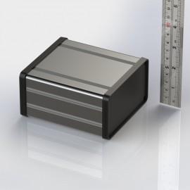 جعبه آلومینیومی چهار تکه -96*53 mm