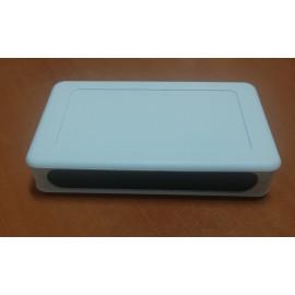 L150*W95*H28mm جعبه پلاستیکی دو تکه