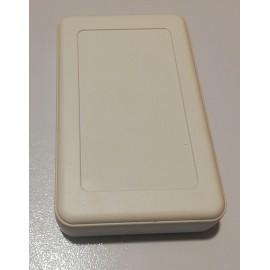 L150*W95*H30 mm جعبه پلاستیکی سه تکه رومیزی-دیواری