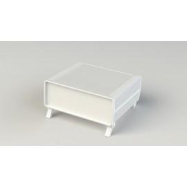 L210*W230*H86 mm جعبه پلاستیکی رومیزی