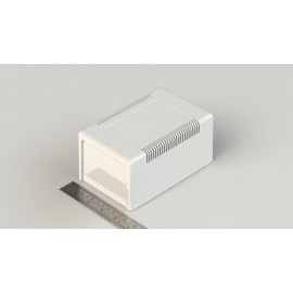 L160*W100*H80mm جعبه پلاستیکی ترانس 4 آمپر