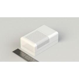 جعبه پلاستیکی دارای هواکش L110*W70*H45mm