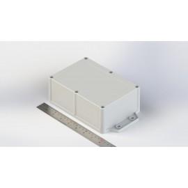 جعبه پلاستیکی ضد آب گوشواره دار L180*W125*H70 MM (Watherproof Box)