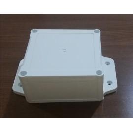 جعبه پلاستیکی ضد آب گوشواره دار L115*W115*H55MM (Watherproof Box)
