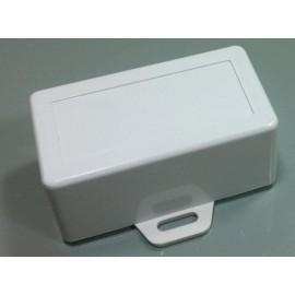 جعبه پلاستیکی سروتاش - 2.8*3*6
