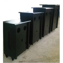 کابینت یا باکس فلزی مخصوص باتری