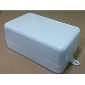 جعبه پلاستیکی 4.5*7*11
