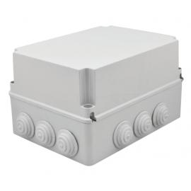 جعبه تقسیم های چتین کایا Junction Boxes With Cable Gland SM