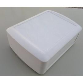 جعبه چهار تکه مبین H60*W160*L120mm سایز کوچک
