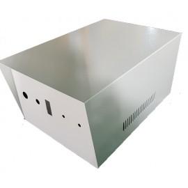 جعبه و تابلو های فلزی سفارشی