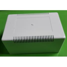 جعبه پلاستیکی 4 آمپر 8*16*10 Cm