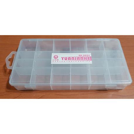 جعبه ابزار 24 خانه کد 3224