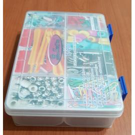 جعبه ابزار 8 خانه