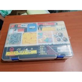 جعبه ابزار 10 خانه کد: F300