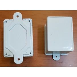 جعبه پلاستیکی L75*W52*H45 mm