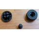 پایه پلاستیک پین دار کوچک با قطر 16 mm