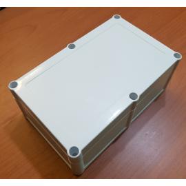 جعبه پلاستیکی ضد آب یامور L240*W160*H65 mm (Watherproof Box)