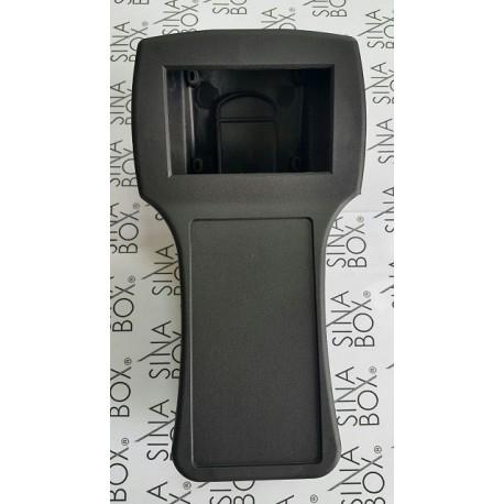 جعبه پلاستیکی دستی L220*W118*H101- Hand Held Box