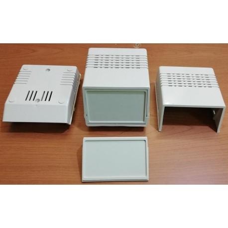 جعبه پلاستیکی 2 آمپر L100*W100*H870mm