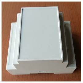 جعبه ریلی- Rail Box L72* W88* H59mm