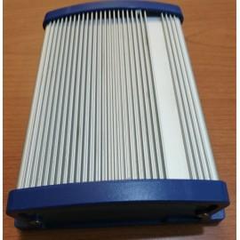 جعبه آلومینیومی رادیاتی - L150*W100*H40mm