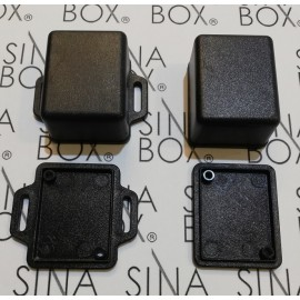 جعبه پلاستیکی - L40*W30*H16mm