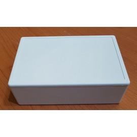جعبه پلاستیکی L120*W80*H40mm