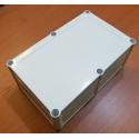 جعبه پلاستیکی ضد آب -طرح جدید L240*W160*H85 mm (Watherproof Box)