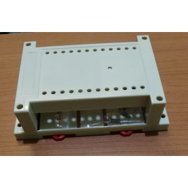 جعبه ریلی- Rail Box L145* W90* H40mm