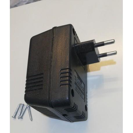جعبه آدبتور نیم آمپر L160*W100*H80mm