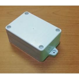 جعبه پلاستیکی ضد آب گوشواره دار-طرح جدید L87*W62*H32MM (Watherproof Box)