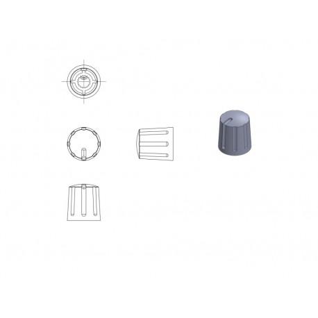 جعبه فلزی با پانل پلاستیکی W:280*H:50 طرح جدید