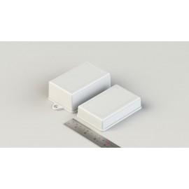 L105_W67_H25 جعبه پلاستیکی رومیزی Electronic Box