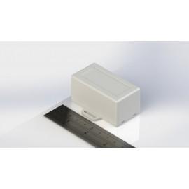 جعبه پلاستیکی سروتاش - L60*W28*H30mm