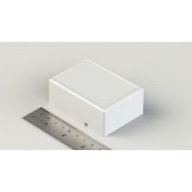 L75*W55*H30mm جعبه پلاستیکی رومیزی