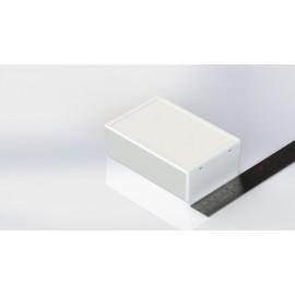 L120*W80*H40mm جعبه پلاستیکی رومیزی Plastic Box And Enclosure